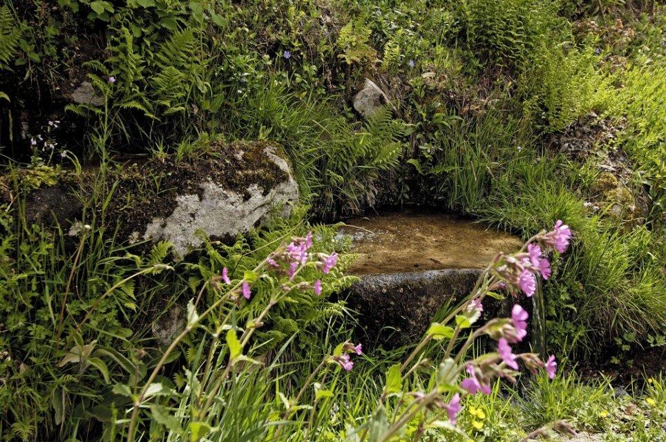Randonnée Creuse - Randonnée Limousin