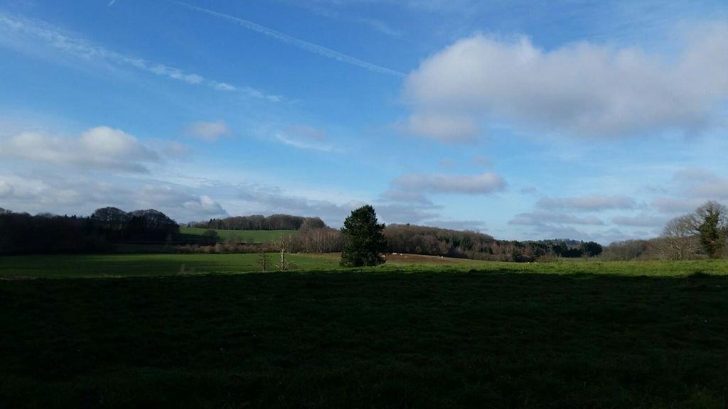 Courir en Creuse, circuits course à pied en Creuse