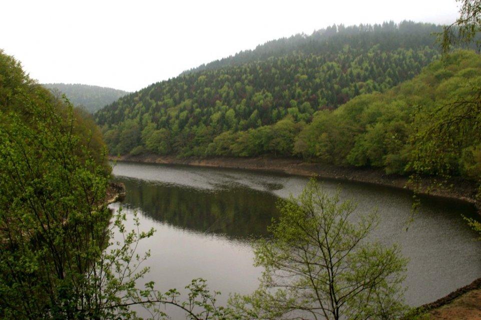 randonnée VTT en Creuse, randonnée en Creuse, randonnée en Limousin