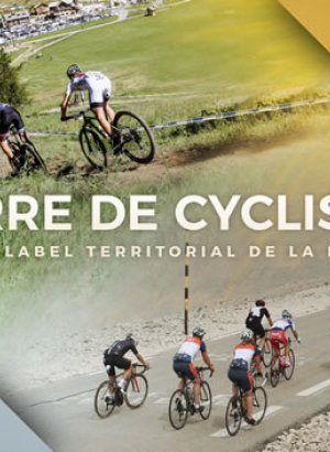 La Creuse, « Terre de Cyclisme »